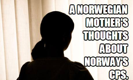 NorwayMother