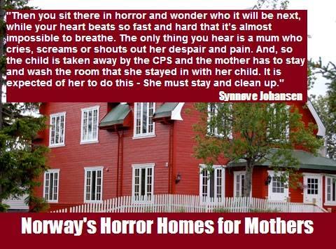 HorrorNorway