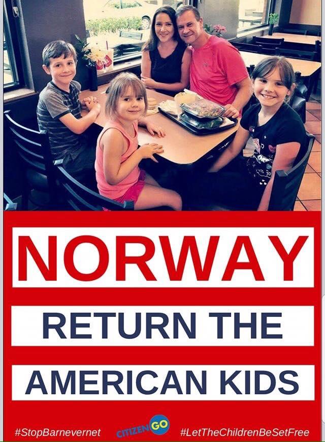 NorwayKids