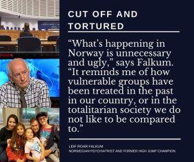 NorwaySociet